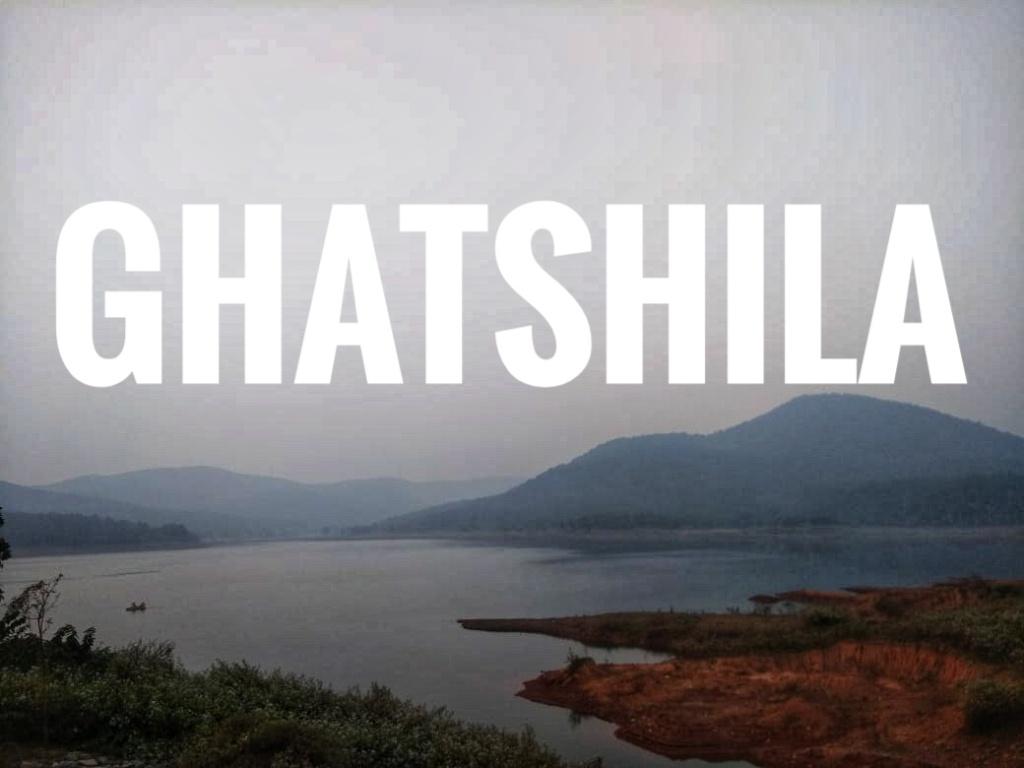 ghatshila