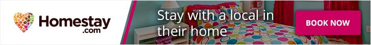 Ad Homestay.com