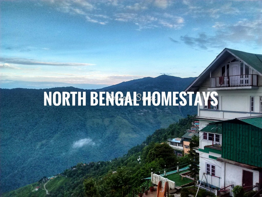 Homestays in north bengal
