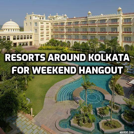 Resorts near Kolkata