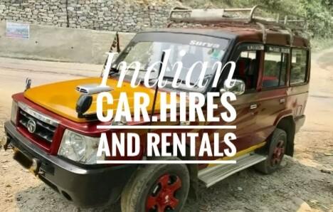 indian car